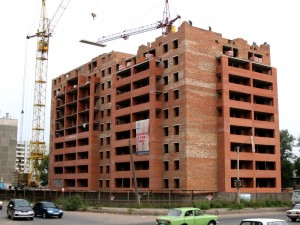 Западный Казахстан могут лишить финансирования на строительство жилья nomer-doma.kz