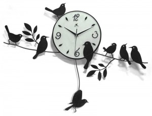 В музее Атырау открылась выставка часов original-home.ru
