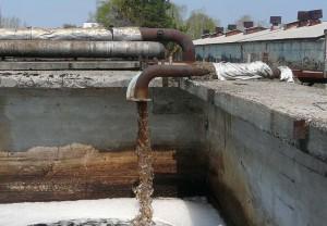 В Атырау сточные воды утекают в никуда oz8_newsbabr.com