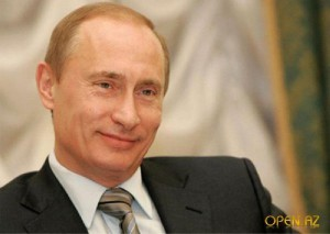 Новости - Владимир Путин посетит Казахстан 28–29 мая putin_www.kafa-info.com.ua