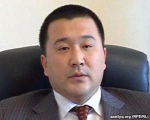 Замакима Бурлинского района А.САФИМАЛИЕВ сбил школьницу safimaliev_www.azattyq.org