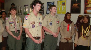 Американские бойскауты решили принимать в свои ряды открытых геев skaut_www.golos-ameriki.ru
