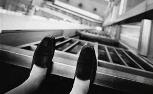 В Уральске семиклассница cбросилась с крыши девятиэтажки suitsid_www.regionsamara.ru