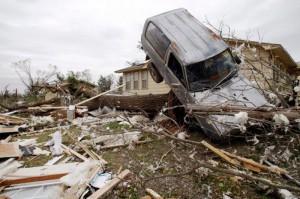 Новости - Торнадо в США по силе разрушений сравнили с атомной бомбой tornado_www.n1.by