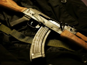 Солдат-актюбинец застрелился в Павлодаре tsn.ua