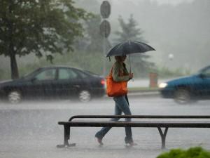 В ЗКО объявлено штормовое предупреждение Фото с сайта altaynews.kz