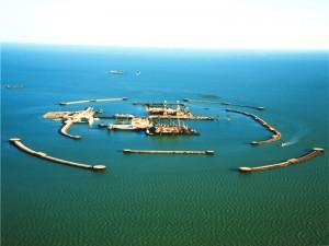 Новости Атырау - На Кашагане пройдут учения по ликвидации разливов нефти Фото с сайта cbs-atyrau.kz