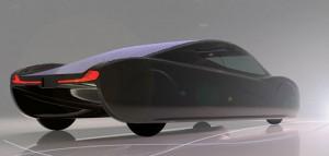 Австралийцы построят доступный автомобиль на солнечных батареях фото с сайта zakon.kz