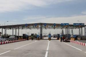 Новости - За неоплату проезда на автодороге «Астана-Щучинск» введут штрафы 10