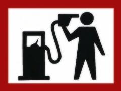 Владельцы казахстанских заправок требуют снизить оптовые цены на бензин 10