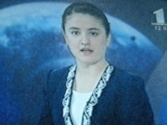 Новости - Младшая дочь президента Таджикистана вышла замуж за боксера 10