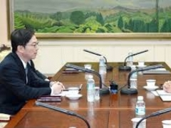 КНДР обвинила в срыве переговоров Южную Корею 10
