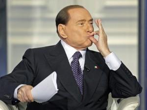 Новости - Берлускони приговорен к семи годам тюрьмы Сильвио Берлускони. Фото: Reuters