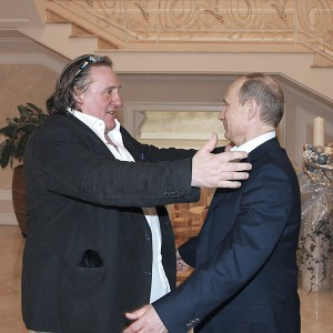 Новости - Глава ФМС заявил о законности предоставления гражданства Депардье 12