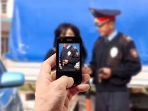 Новости - Водитель подал в суд на столичного инспектора дорожной полиции за хамство фото с айта gazeta.kz