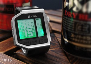 Наручные часы с алкотестером пользуются бешеной популярностью фото с сайта autonewsdaily.ru