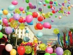 Сегодня в России отмечают главный государственный праздник 12