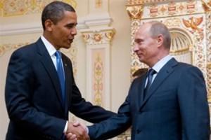 Обама похвалил Путина за успехи в дзюдо фото с сайта obozrevatel.com