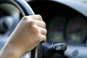 В Актау дорожные полицейские «накрыли» «банду» 13-ти летних угонщиков 13