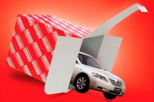 Новости - В РК перестали возить «серые» запчасти на Toyota 13