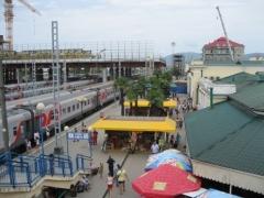 Новости - В Казахстане запускают пассажирский поезд Астана - Адлер фото с сайта besker.ru