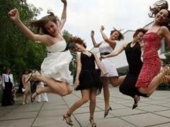 Новости - В казахстанских школах сегодня пройдут выпускные вечера фото с сайта www.event-planet.ru