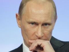 Разведясь с женой сейчас, Путин уйдет от уплаты налога 14