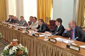 В Министерстве обороны Казахстана обсудили военно-техническое сотрудничество Казахстана и Беларуси 14