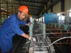 Промпроизводство Казахстана за пять месяцев увеличилось на 1,8% 14