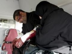 Британец устроил резню в мечети Бирмингема 1