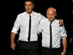 Новости - Доменико Дольче и Стефано Габбану осудили за уклонение от уплаты налогов фото с сайта www.peoples.ru