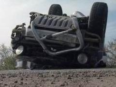 В Турции автомобиль с туристами упал в пропасть, погибла туристка из Казахстана 15