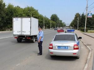 ГИБДД России откажется от балльной системы штрафов 15