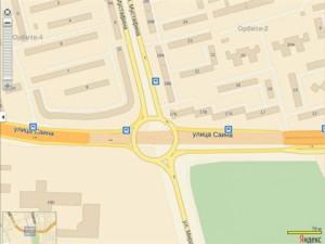 Яндекс обновил казахстанские карты фото с сайта gazeta.kz