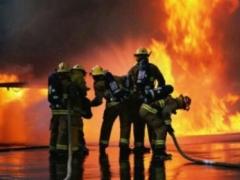 Новости - В Лондоне дотла сгорели мечеть и исламский культурный центр 16