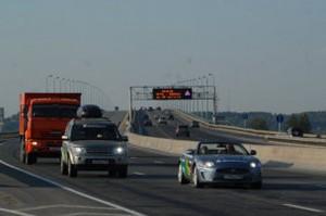 Новости - Автовладельцы получат скидку при езде по автобану «Астана-Бурабай» 17