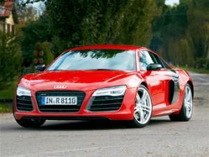 Новости - Владельцев Audi назвали самыми неверными супругами 17