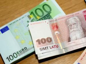 Латвия может стать частью еврозоны в 2014 году фото с сайта kontrakty.ua