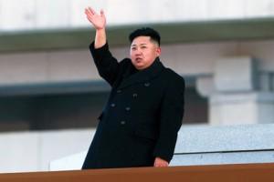 Ким Чен Ын решил воспользоваться опытом Гитлера Фото: David Guttenfelder / AP с сайта lenta.ru