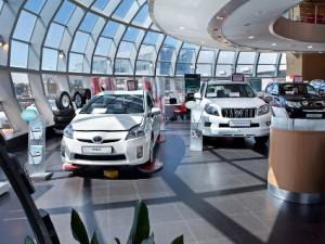 Названы самые продаваемые автомобили в Казахстане Фото с сайта gazeta.kz