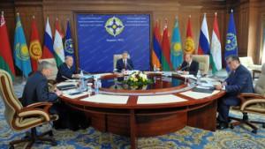РФ надеется на скорейшую ратификацию Казахстаном протокола о военной инфраструктуре ОДКБ фото с сайта newskaz.ru