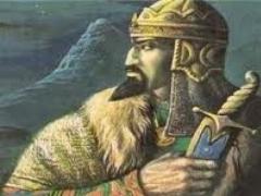 Мажилисмены хотят вернуть из России голову последнего казахского хана - Кенесары фото с сайта newsland.ru
