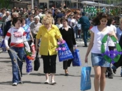 К 2030 году население Алматы увеличится до критического уровня фото с сайта bnews.kz