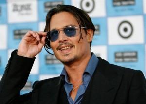 Новости - Джонни Деппу понравился голос казахстанского актера 2