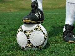 В Боснии вратарь провел матч с пулей в голове фото с сайта ns1.omserver.com.ua