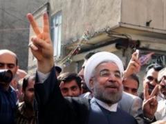 Новости - Назарбаев отправил поздравления новому президенту Ирана фото с сайта rus.azattyq.org