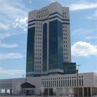 Сенаторы обсудили поправки в законодательство по вопросам реформирования автодорожной отрасли Фото с сайта zakon.kz