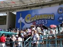 Новости - Сабантуй в Алматы посетил президент Татарстана 3