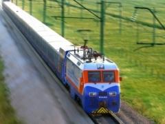 Новости - Из Алматы до Алаколя выехал первый чартерный поезд в Казахстане фото с сайта kapital.kz
