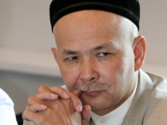 Новости - Председателя Союза мусульман посадили на семь суток за организацию митинга 3